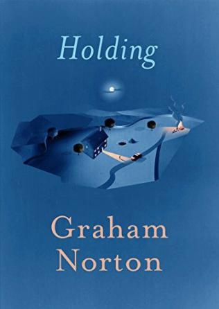 Holding Graham Norton