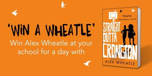 Win a Wheatle