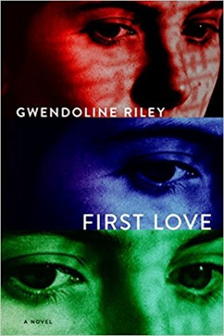 First Love American Cover