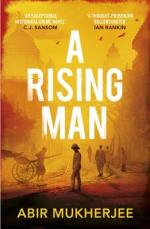 Waterstones a Rising Man