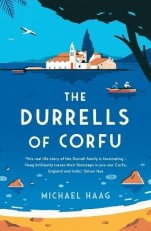 Waterstones the Durrells of Corfu