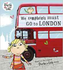 Charlie and Lola London