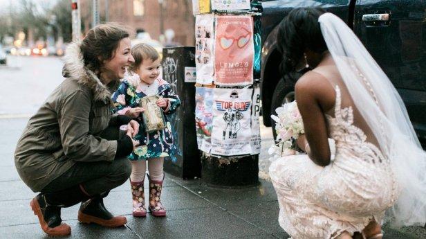 little-girl-princess-bride