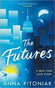 The Futures UK cover