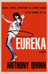 Eureka anthony quinn
