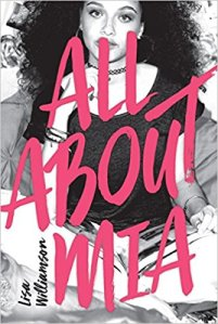 All About Mia US cover