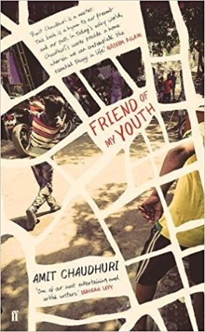 Friend of my Youth UK Cover