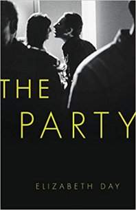 The Party Elizabeth Day US Cover
