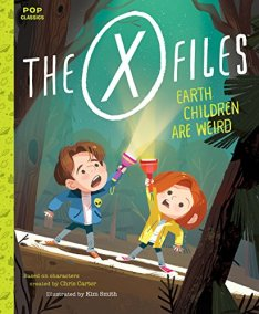 The X Files Earth Children Are Weird