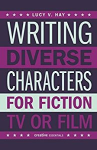 writing diverse characters for fiction
