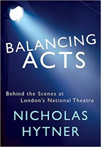 Balancing Acts US cover