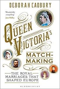 Queen Victoria Matchmaking