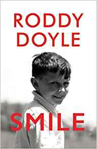 Roddy Doyle Smile
