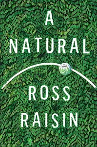 A Natural US cover