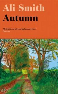 Autumn UK cover