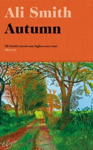 Autumn UK cover