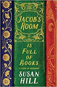 Jacob's Room is Full of Books