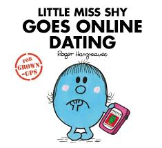 Little Miss Shy Goes Online Dating