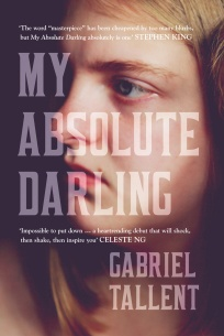My Asbsolute Darling UK cover