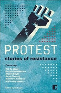 Protest Stories of Resistance