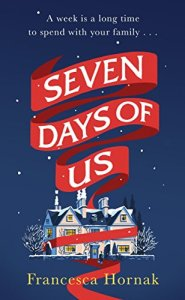 Seven Days of us UK cover