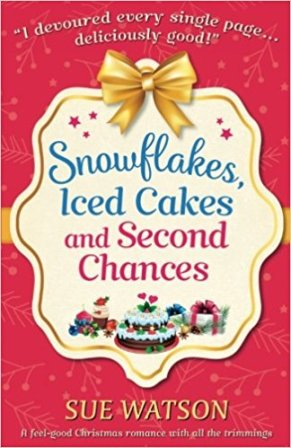 Snowflakes and second chances