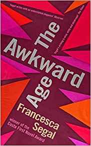 The Awkward Age UK cover