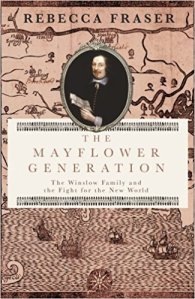 The Mayflower Generation