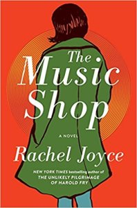 The Music Shop US cover