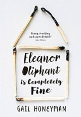 Eleanor Oliphant UK cover