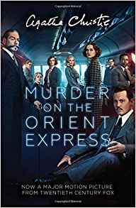 Murder of the Orient Express