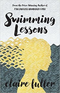 Swimming Lessons US cover