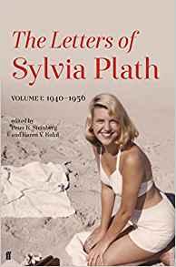 Sylvia Plath smilling