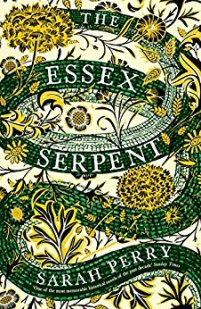 The Essex Serpent paperback