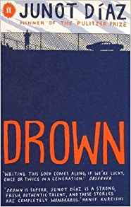 Drown UK cover