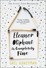 Eleanor Oliphant Christmas cover
