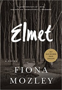 Elmet US cover