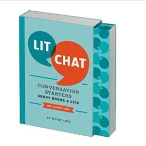 Lit Chat