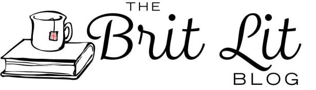 The Brit Lit Blog logo