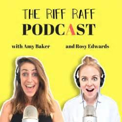 The Riff Raff podcast