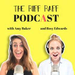 The Riff Raff podcast