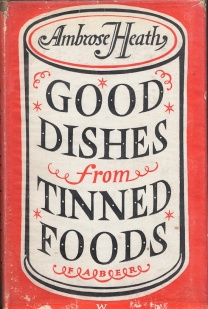 Good Dishes from Tinned Foods