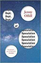 Dept of Speculation