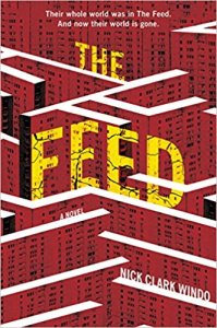 The Feed US cover