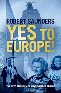 Yes to Europe