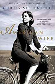 American Wife uk cover