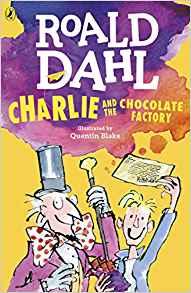charlie and chocolate