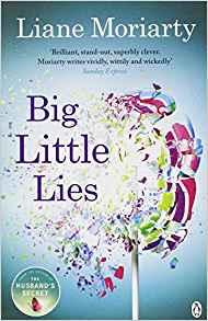 Big Little Lies OG Cover