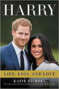 Harry life love loss