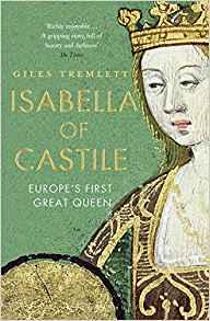 Isabela of Castille